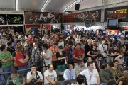 Coming To WSBK In 2014? Don't Miss The New Look Paddock Shows!