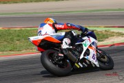 More Points For Menghi At Aragon