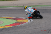 Alex Wisdom Claims Career Best EJC Finish In Sunny Spain
