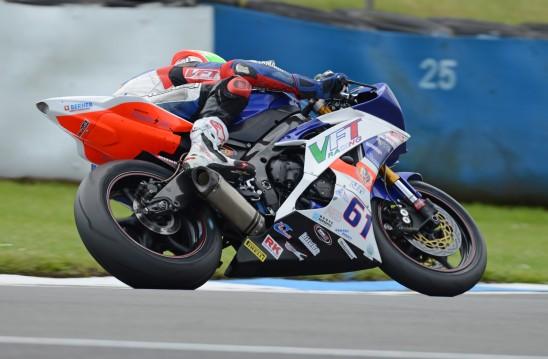 World Superbike Championship, SBK, 23-25 May 2014