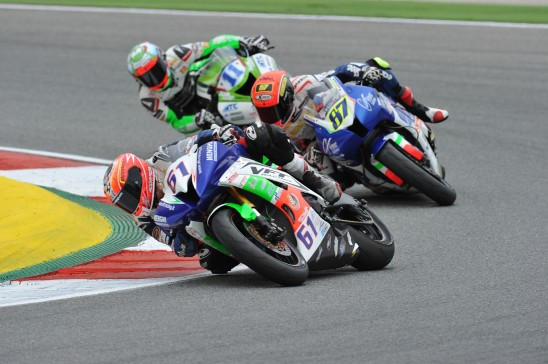 World Superbike Championship, SBK, Aut—dromo Internacional do Algarve, Portimao, Portugal06  Jul  2014