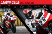 Team Hero EBR Miss Out On Superpole At Laguna By 0.014s