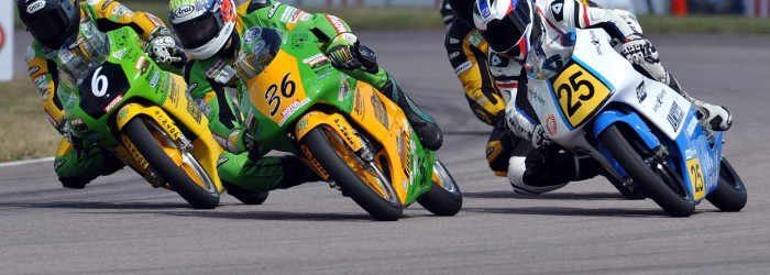 MCE Insurance BSB Thruxton Rd 6 1-3 August 2014