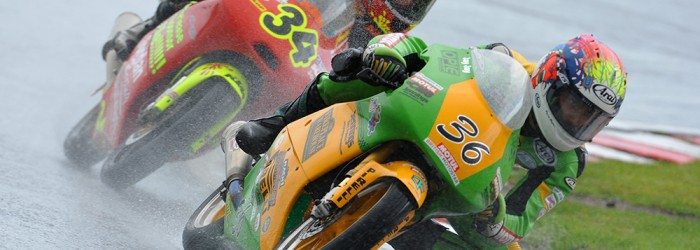 MCE Insurance BSB Oulton Park Rd 7 8-10August 2014