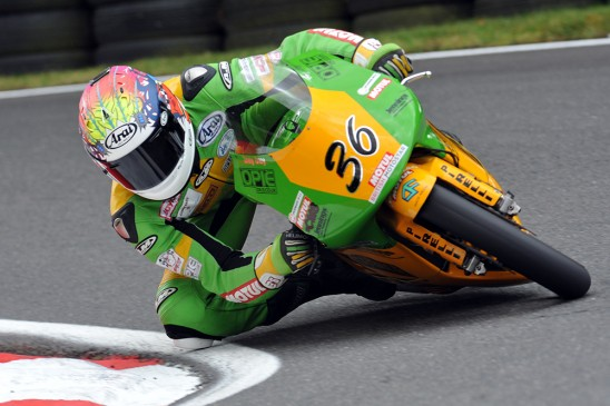 MCE Insurance BSB Cadwell Park Rd 24-25August 2014