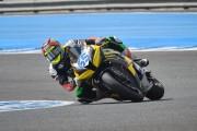 Leonov 12th In Rivamoto WSS Race Debut At Jerez
