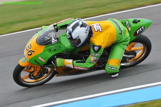 MCE Insurance BSB Doningtonl Park Rd 9 5-7 September 2014