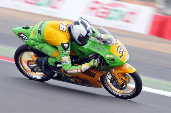 SBK ENI Superbike World Championship Magny Cours 2014