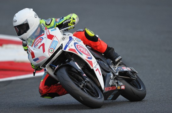 World Superbike Championship, Magny-Cours, France, 04  Oct  2014