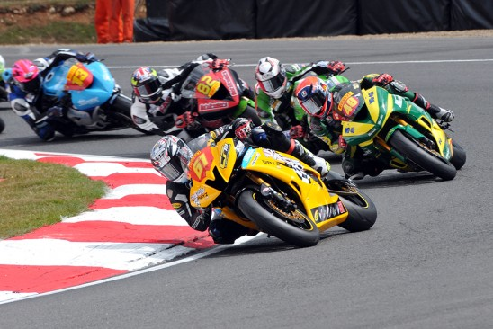 MCE BSB Rd 6 Brands Hatch GP 18-19 July 2015