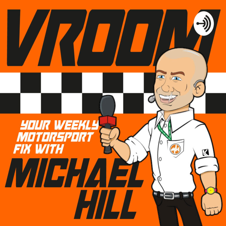 Vroom - Your Motorsport Fix