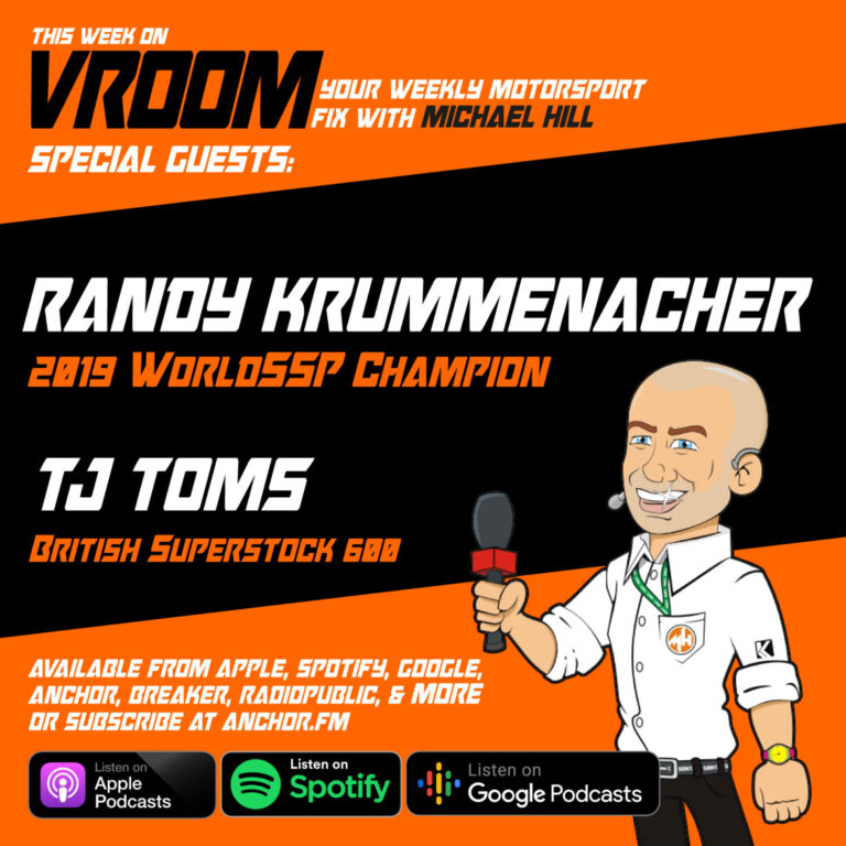 Episode 13 – Randy Krummenacher, TJ Toms