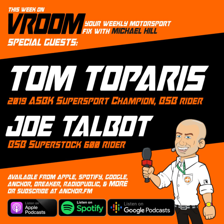 Episode 21 – Tom Toparis, Joe Talbot