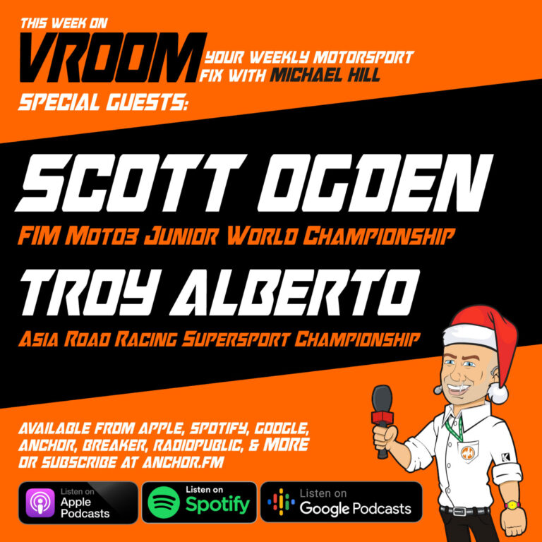 Episode 25 – Scott Ogden, Troy Alberto