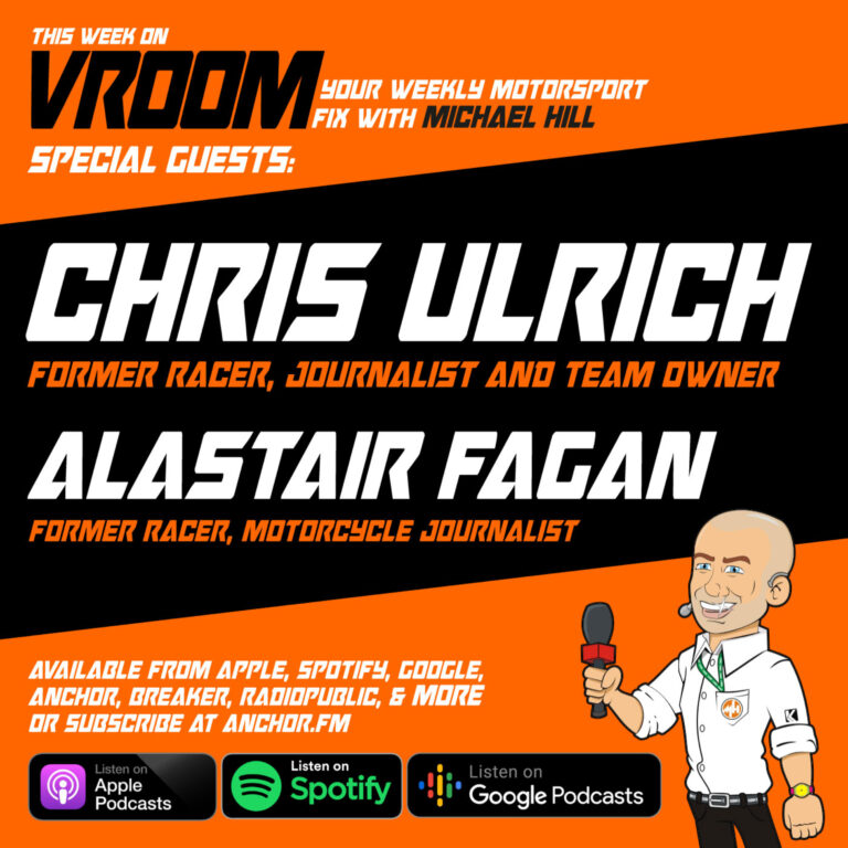Episode 26 – Chris Ulrich, Alastair Fagan