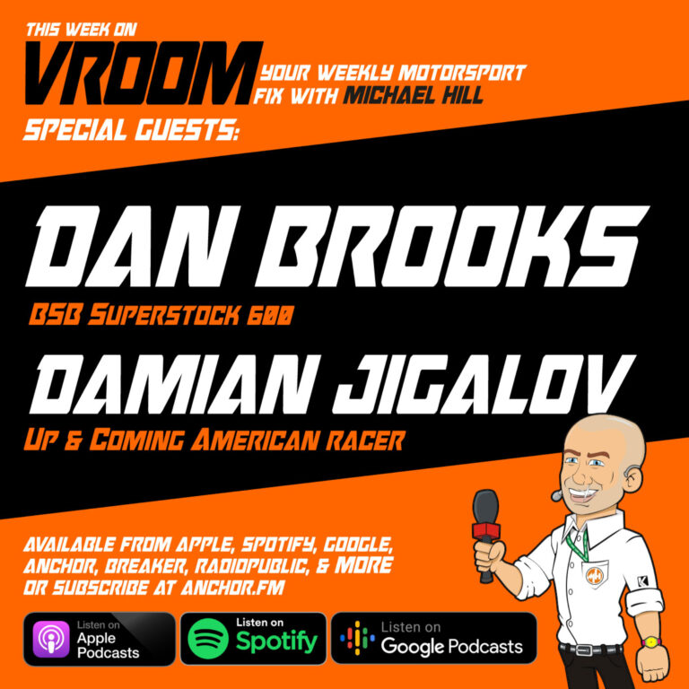 Episode 31 – Dan Brooks, Damian Jigalov